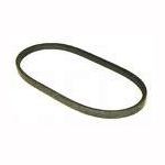 Genuine American Dryer Part #100113 4L400R V BELT (FHP-RAW)