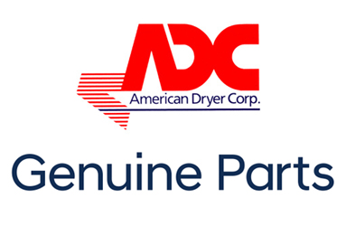 Genuine American Dryer Part #108222 80/81 LINT BAG ASSEMBLY
