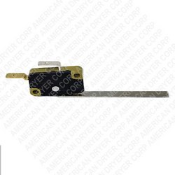 American Dryer 122200 122200 Sail Switch Adc Laundry Parts