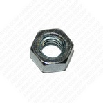 Genuine American Dryer Part #152004 152004 5/16-18 HEX NUT ZINC PLTD