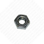 Genuine American Dryer Part #152013 6-32 HEX NUT 1/4 ATF ZINC PLTD