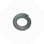 "Genuine American Dryer Part #153005 3/8"" SPLIT LOCKWASHER ZINC"