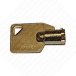Genuine American Dryer Part #160140 KEY ONLY FOR XX4451 LOCK