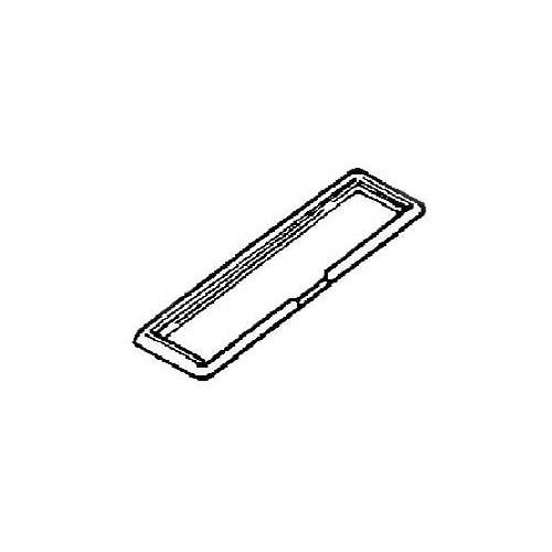 Asn Laundry Parts Gt 22003665 Soap Box Dispenser Bezel